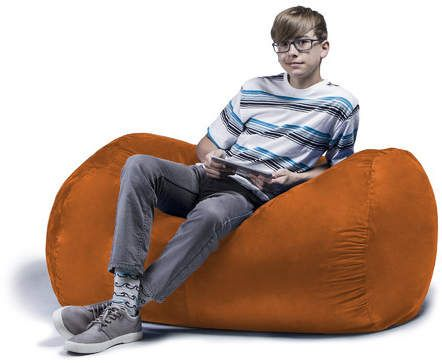 Remarkable Jaxx Jr Bean Bag Lounger Products Bean Bag Lounger Unemploymentrelief Wooden Chair Designs For Living Room Unemploymentrelieforg
