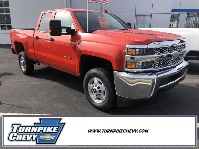 2019 Chevrolet Silverado 2500hd Work Truck In 2020 Work Truck Work Trucks For Sale Chevrolet Silverado 2500hd