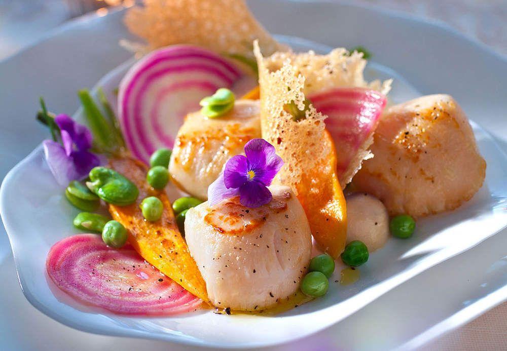Saint-Valentin : toutes nos idées pour un diner en amoureux   Recettes de cuisine, Diner en ...