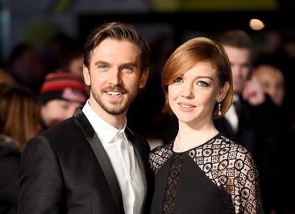 Insight On Susie Hariet And Dan Stevens Married Life Know About Early Life Net Worth And Biography In 2020 Dan Stevens Susie Hariet Joanne Clifton Susie hariet isn't just an actress. pinterest