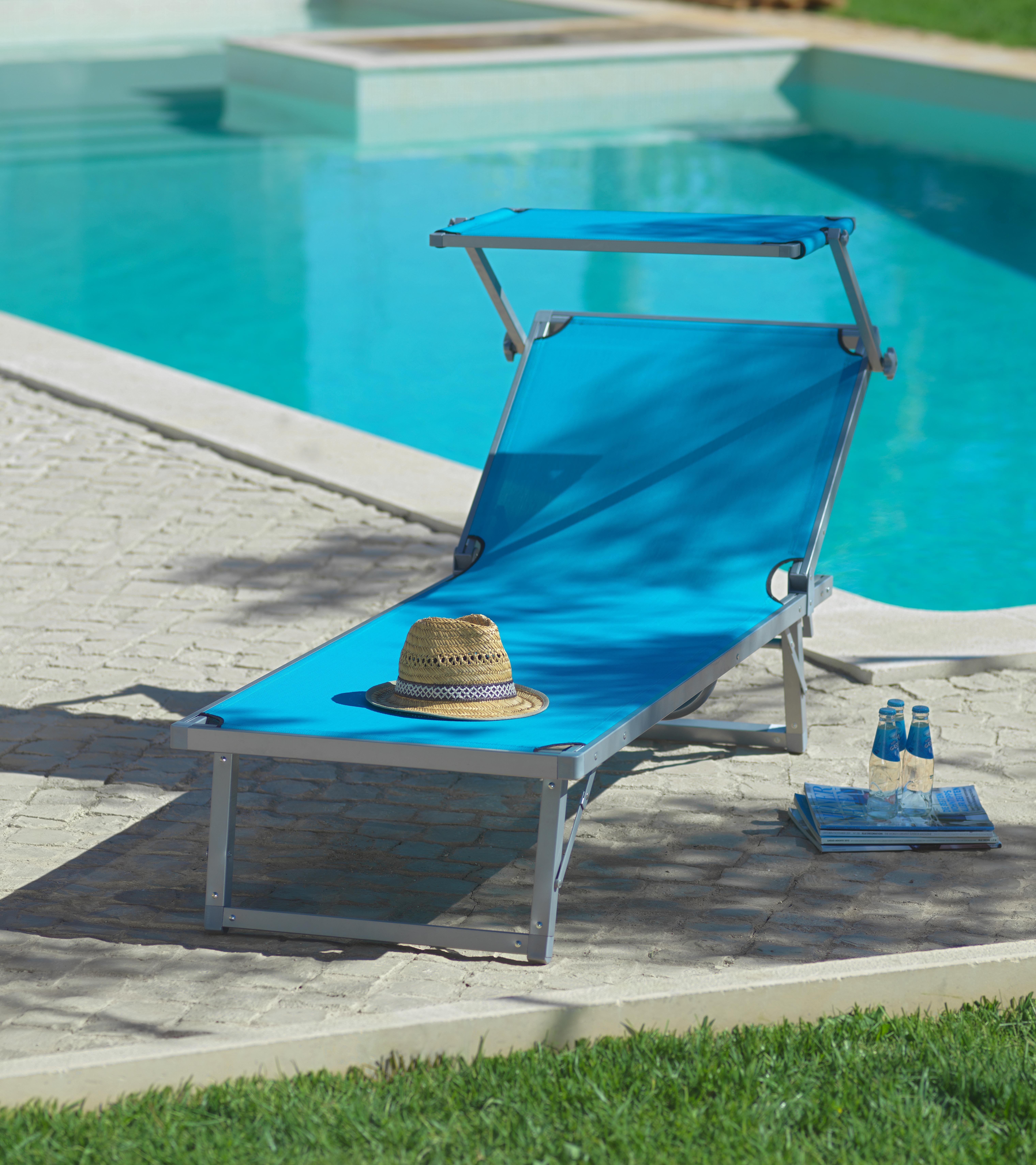 Pin Von Xxxlutz Mein Mobelhaus Auf Outdoor Mobel Gartenliege Sonnendach Sonnenliege