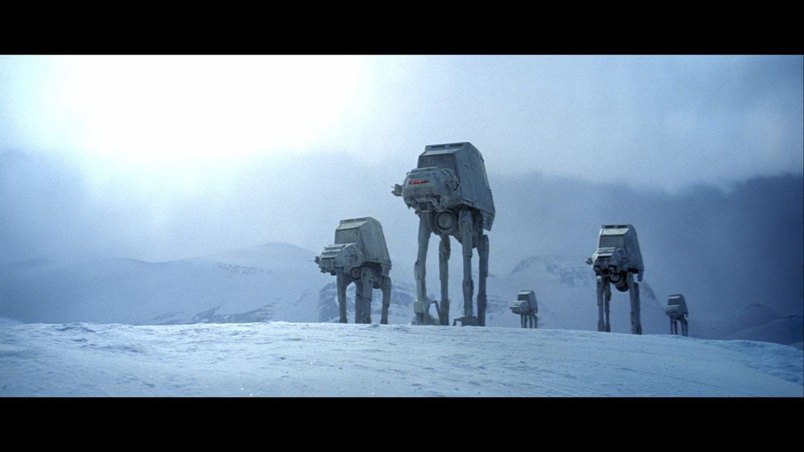 See what The Empire Strikes Back trailer would look like it if came out today