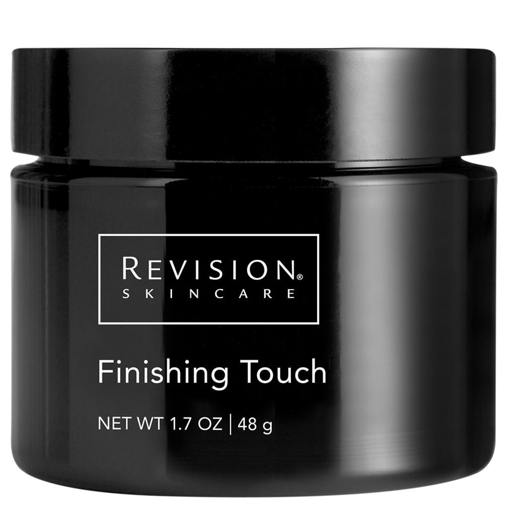 Revision 1.7-ounce Finishing Touch