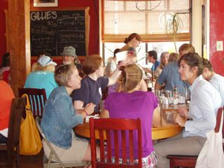 Gillie S Downtown Blacksburg Blacksburg Va Vegetarian Cuisine Vegetarian Restaurant Blacksburg