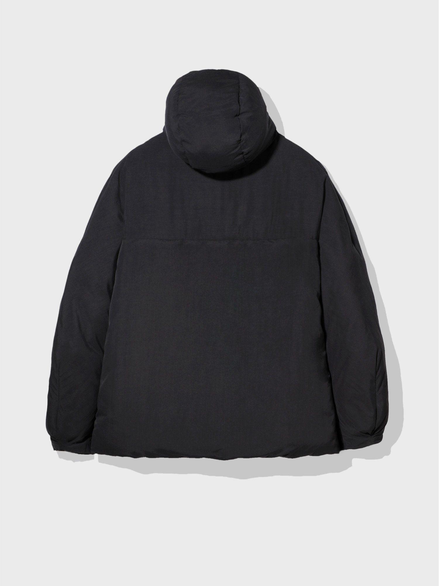 Puffer Jacket Short Black Pangaia Puffer Coat Puffer Jackets Puffer [ 2000 x 1501 Pixel ]