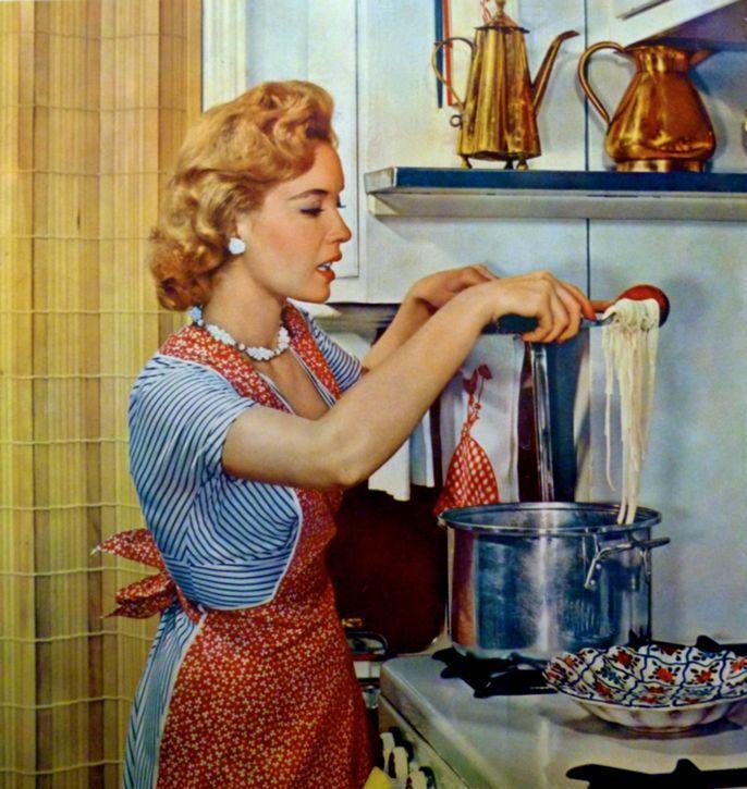 La Cucina Italiana Ricette Cucina Video Ricette Casalinga Vintage Vintage Illustrazioni Vintage