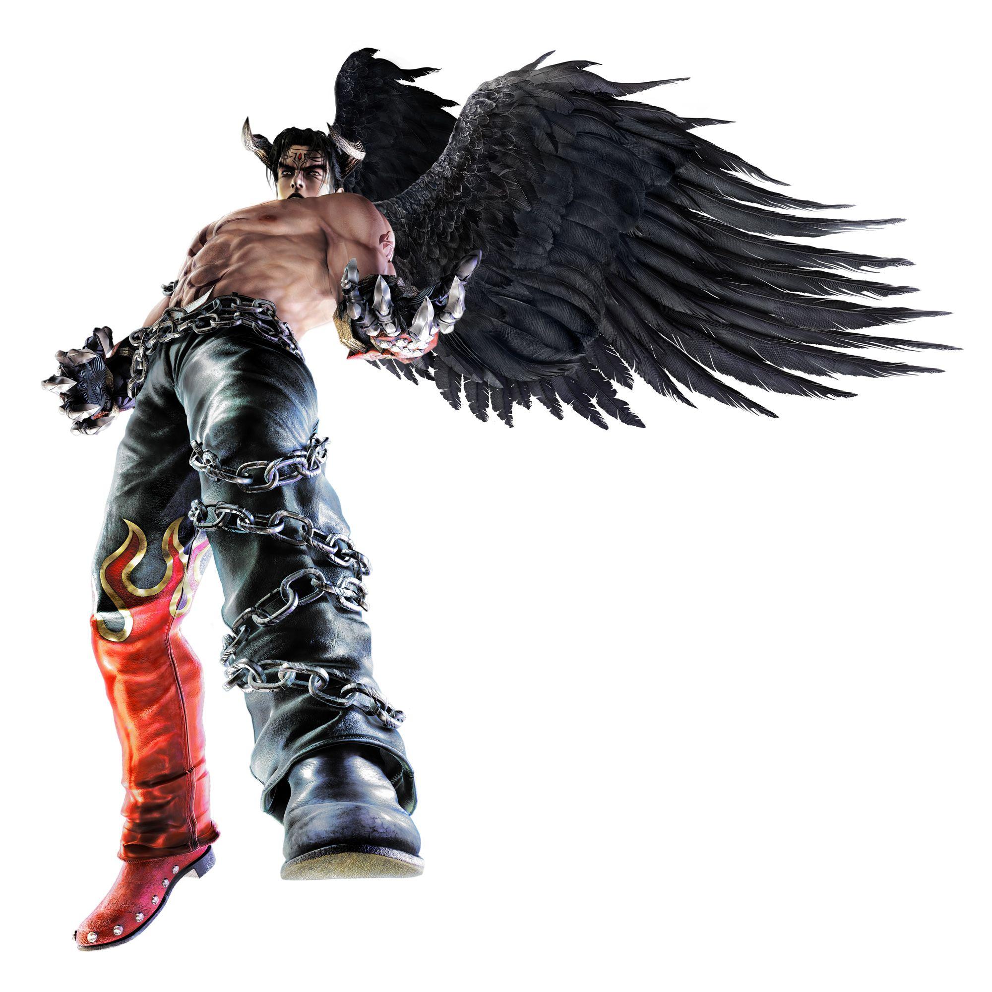CategoryDevil Jin Images Tekken Wiki Fandom powered by Wikia | HD ...