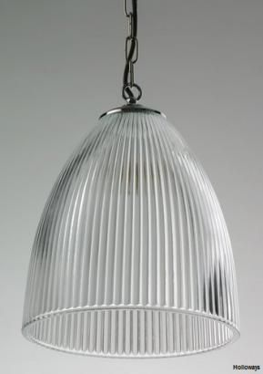 Elongated domed prismatic pendant Prismatic pendants Prismatic lighting Classic and period lighting : prismatic pendant lamp - azcodes.com