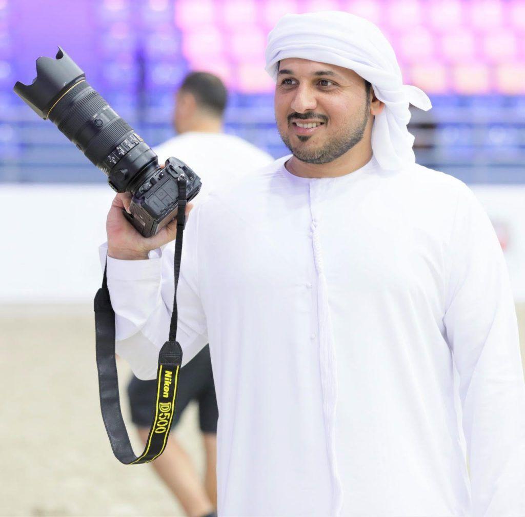 أعلان الفائزين في مسابقة نادي الشارقة لتصوير الجواد العربي Arabian Horse