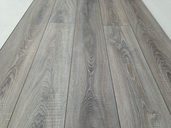 NO DEPOSIT REQUIRED PAYMENT ON DELIVERY7mm Aspen Grey Oak Laminated ...