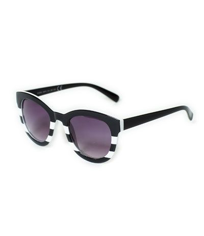TWO-TONE SUNGLASSES WITH GRADUATED LENSES - Accessories - Accessories - Woman - ZARA United Kingdom