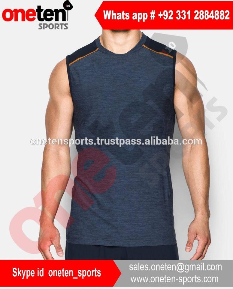 8dced2eeaf Fitness Clothing Mens Tank Tops For Men / custom tank top | alibaba ...