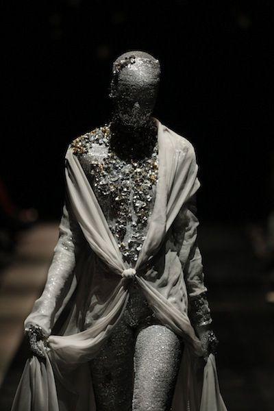 Jan Taminiau Haute Couture 2011