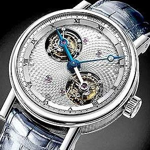 Top 25 Most Expensive Watches in the World