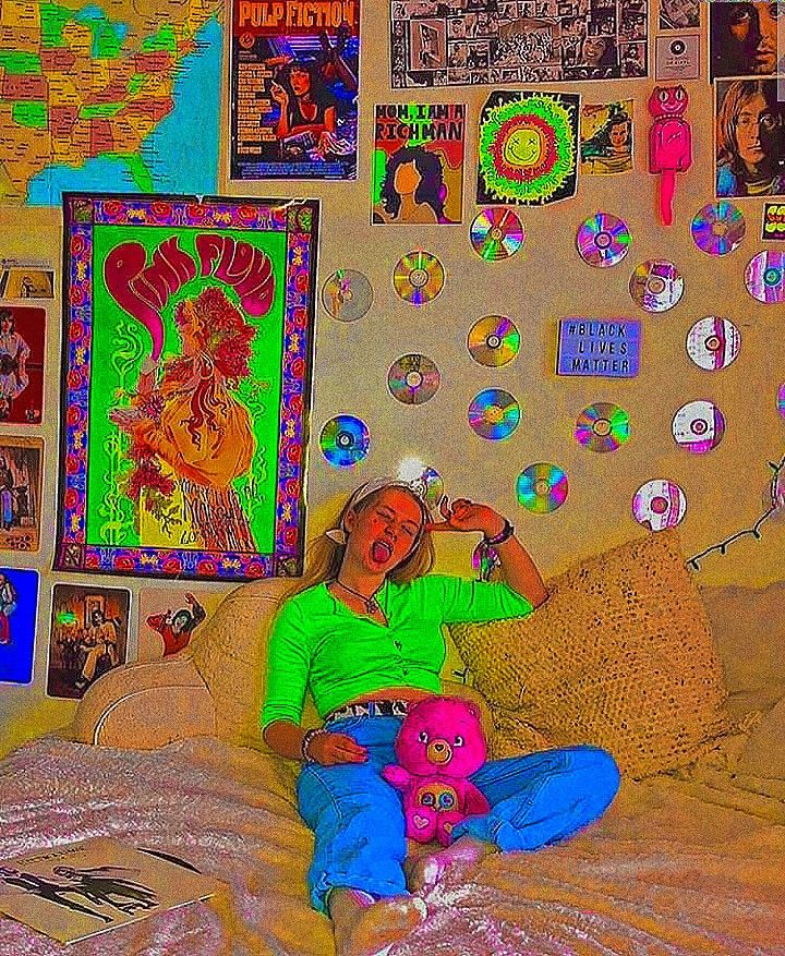Pinterest Hey Eika In 2020 Indie Room Decor Indie Room Indie Bedroom