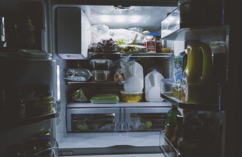 夏に向けて覚えておきたい 冷蔵庫マネジメント で電気代を抑えて食材長持ち 冷蔵庫 冷蔵室 ダイソン