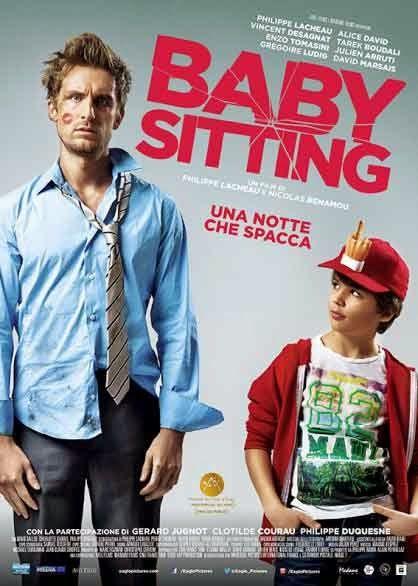 Le maratone di un bradipo cinefilo: Babystting ( 2014 )