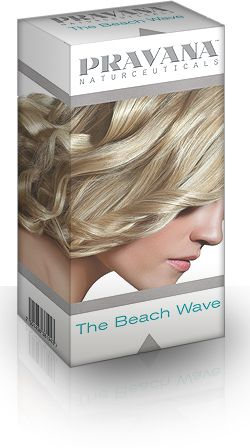 Pravana Launches Beach Wave The Latest In Salon Texture Solutions Beach Waves Curly Hair Solutions Curly Hair Styles Naturally