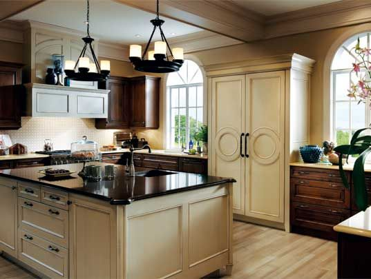 Kitchen Designs By Ken Kelly Wood Mode Bentwood Custom Kitchens