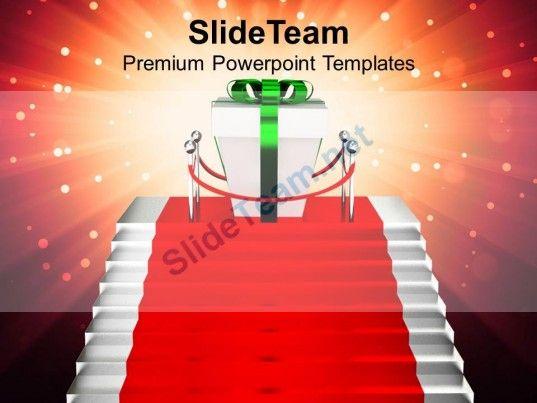 ppt award template
