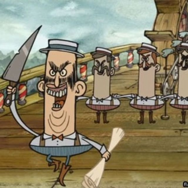 The marvellous misadventures of flapjack come with me well go the marvellous misadventures of flapjack voltagebd Images