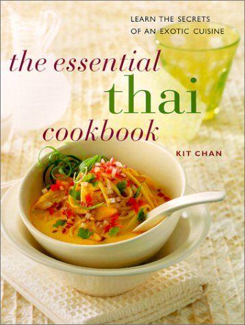 kitchen essential thai cooking Asian