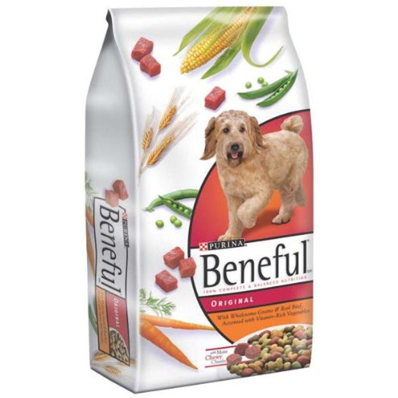 Beneful Original Dog Food 3 5 Lb Pack Of 6 You Can Click Image
