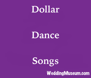 75 Best Money Dance Songs - Dollar Dance, 2018 | Dollar dance ...