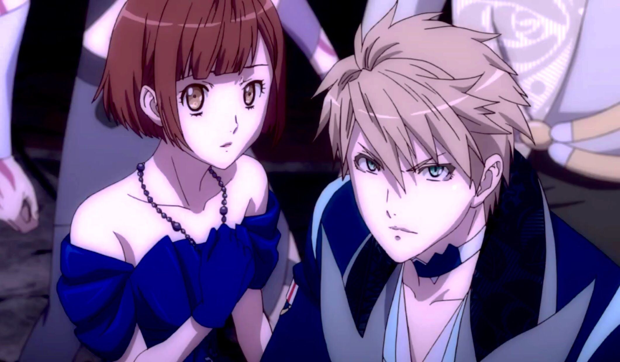 Pin by Yuna on Dance With Devils Anime wedding, Anime