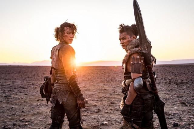 Monster Hunter Mendapatkan Adaptasi Live Action Oleh Hollywood Di 2020 Milla Jovovich Monster Hunter Hollywood