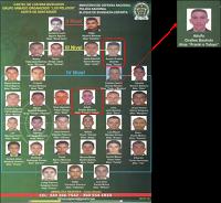 """Noticias de Cúcuta: CAYÓ 'FRANKI' PRESUNTO INTEGRANTE DE """"LOS PELUSOS""""..."""