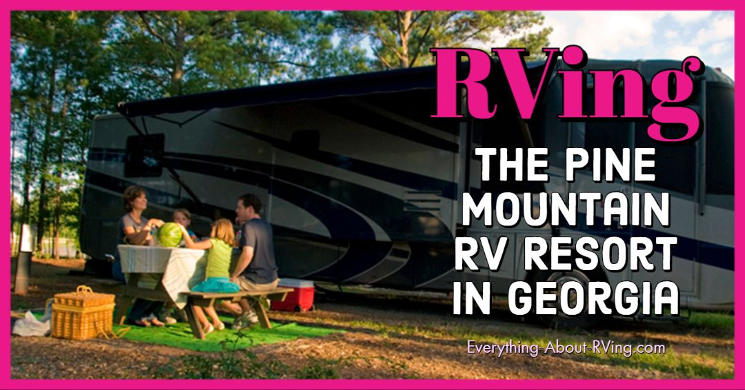 Pin on Favorite RVing Destinations
