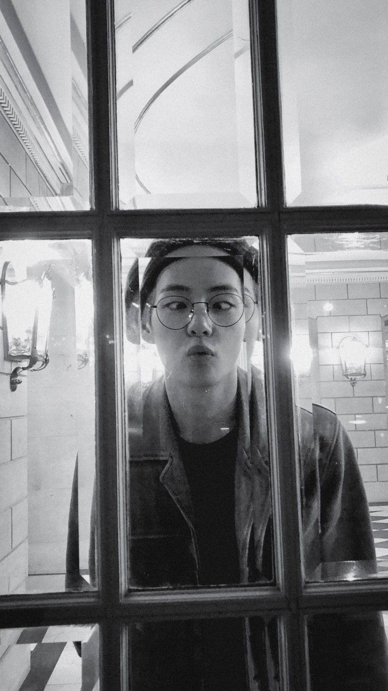 BTS 방탄소년단 뷔 배경화면 공유 : 네이버 블로그