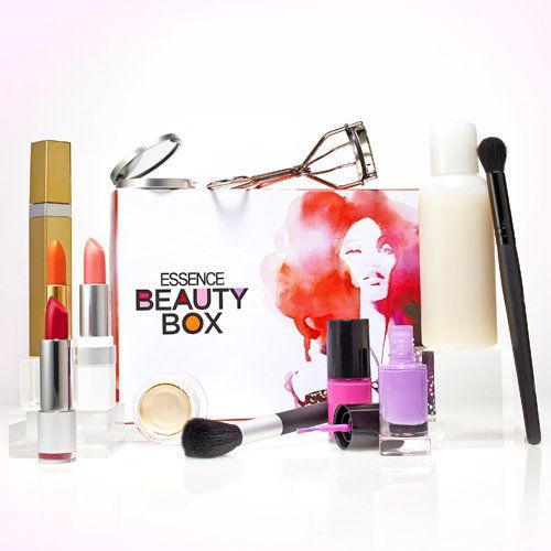 5 Beauty Subscription Boxes Made Especially For Women Of