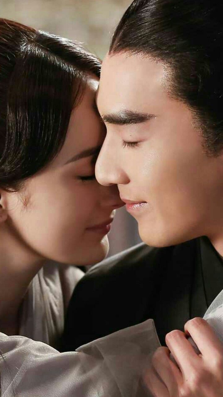 Ten mikes if Peach Blossoms- Chinese drama 2017, Mark Chao