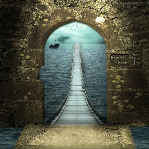 Pathway to Heaven?
