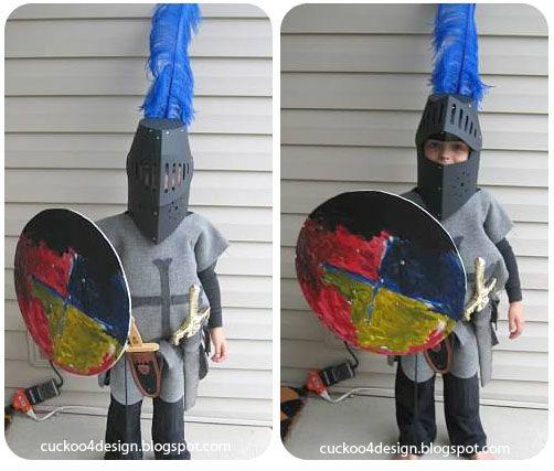 Costume Ideas - Cuckoo4Design