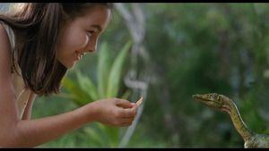 The Lost World Jurassic Park 1997 Us Universal 2011 Blu Ray