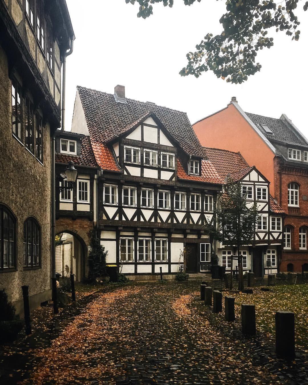 Magniviertel Braunschweig Löwenstadt Braunschweig
