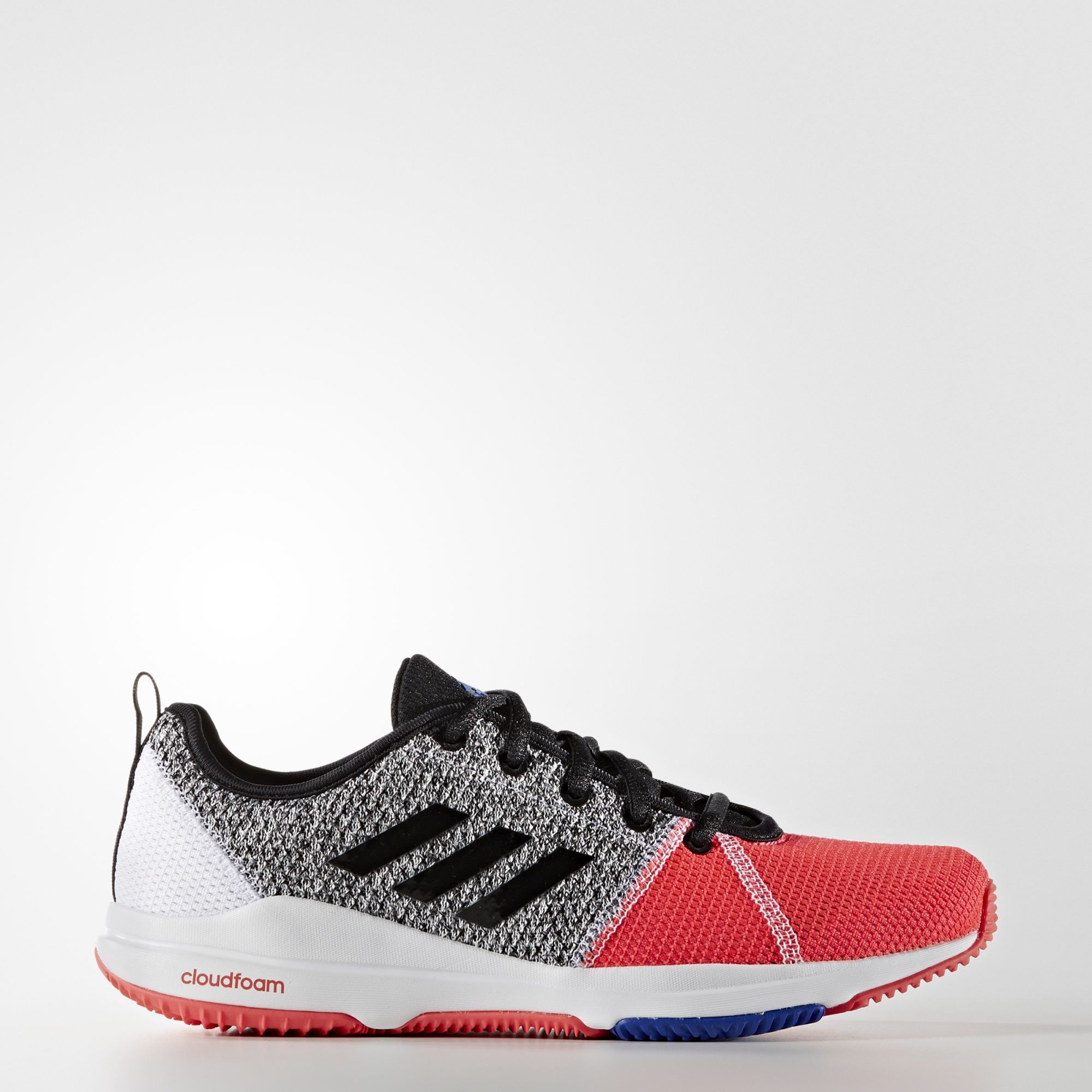 adidas arianna cloudfoam women's training shoes