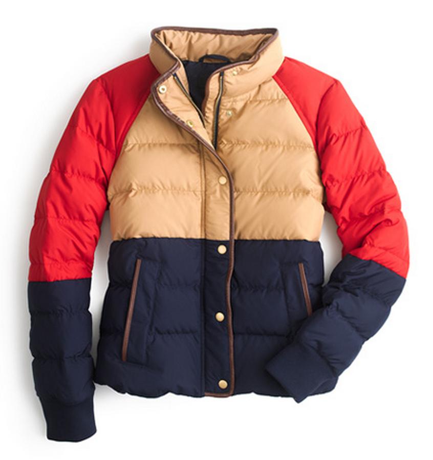 Classic J. Crew ski jacket. Jackets, Ski jacket, Plus