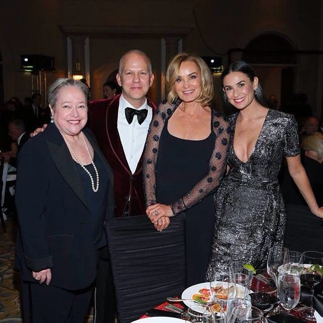 Bacara was honored to host the Kirk Douglas Award honoring Jessica Lange. We look forward to  this year's Santa Barbara International Film Festival in January @officialsbiff