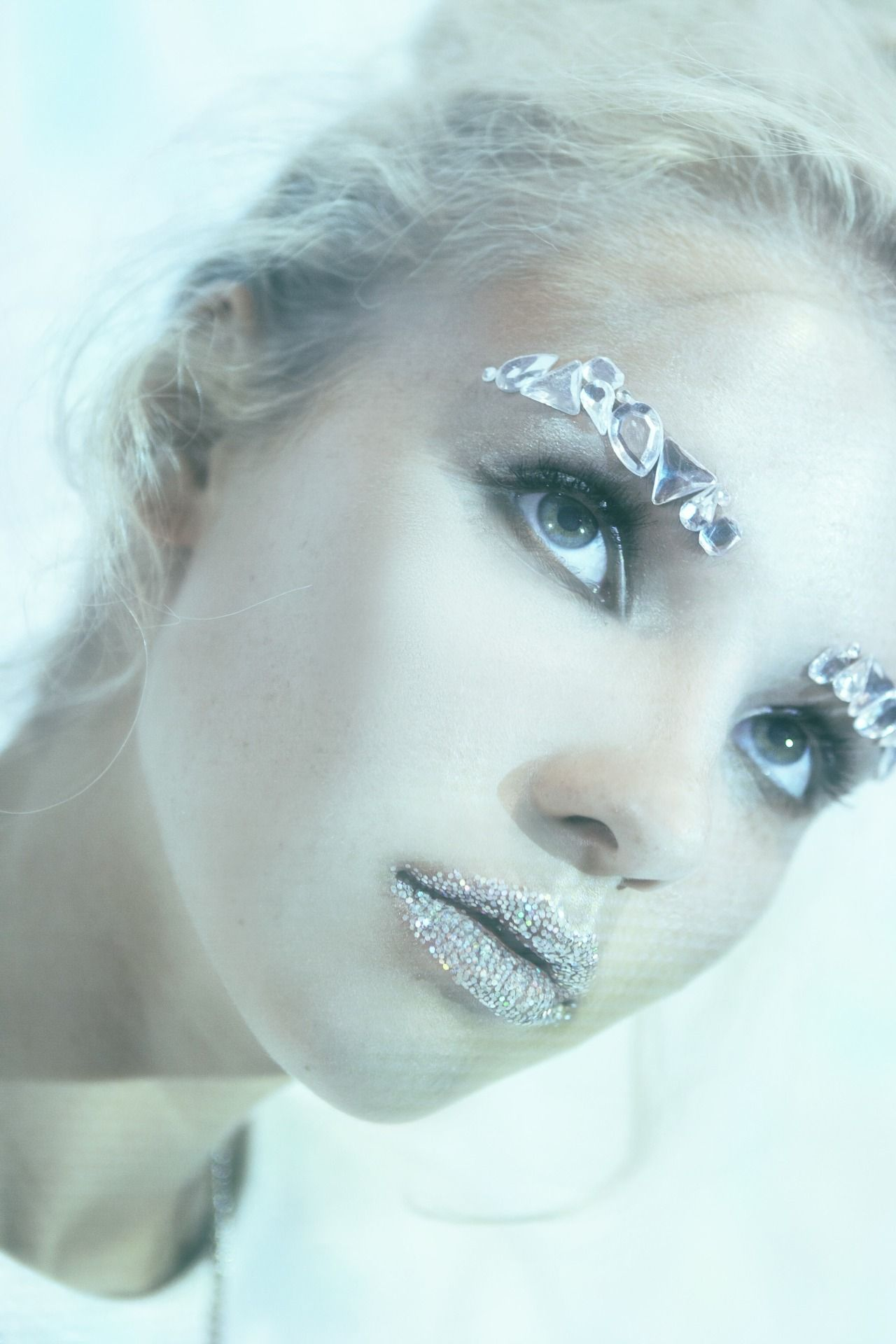 Rachel Yampolsky by TK Anderson