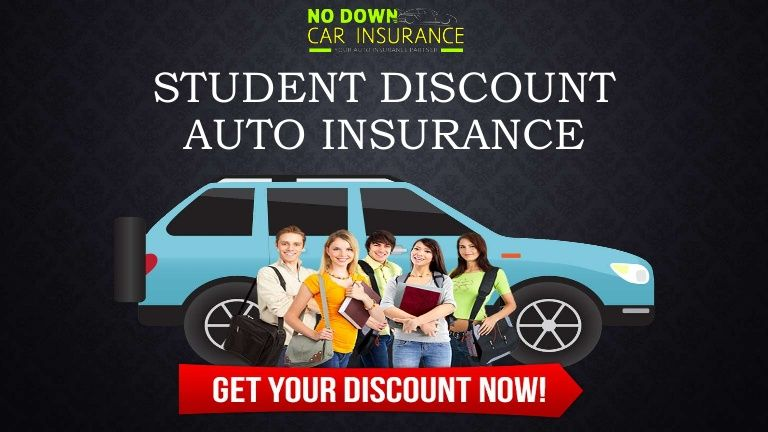 Most College Goers Can Bring Down Their Car Insurance Costs If