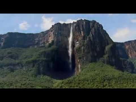 Salto Angel - Documentário