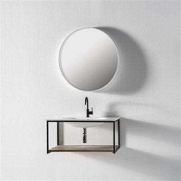 lille badeværelsesmøbel