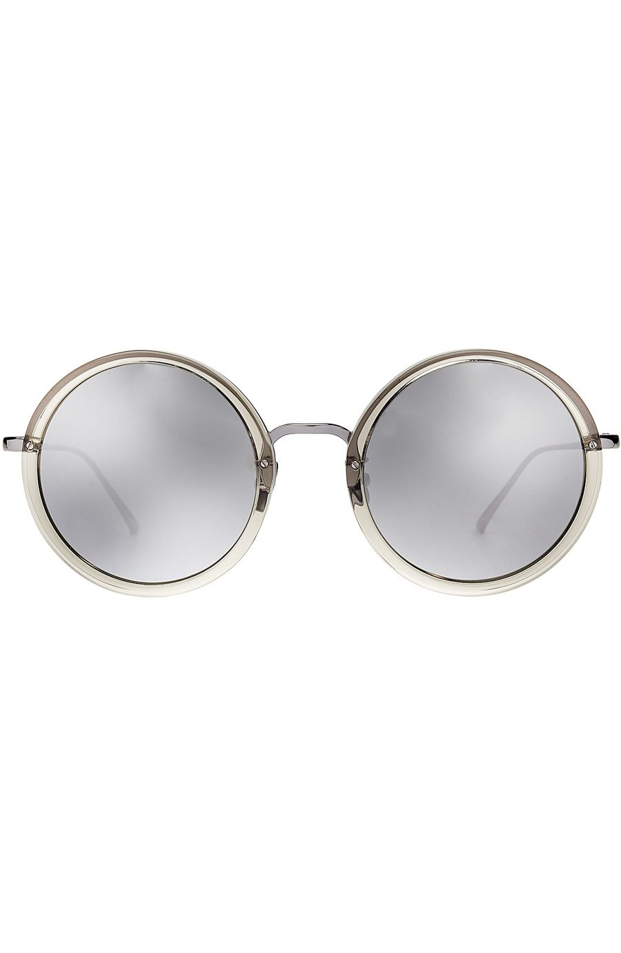0376c036ed Round Sunglasses detail 0
