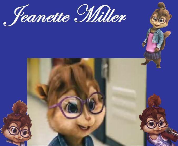 jeanette miller 2015