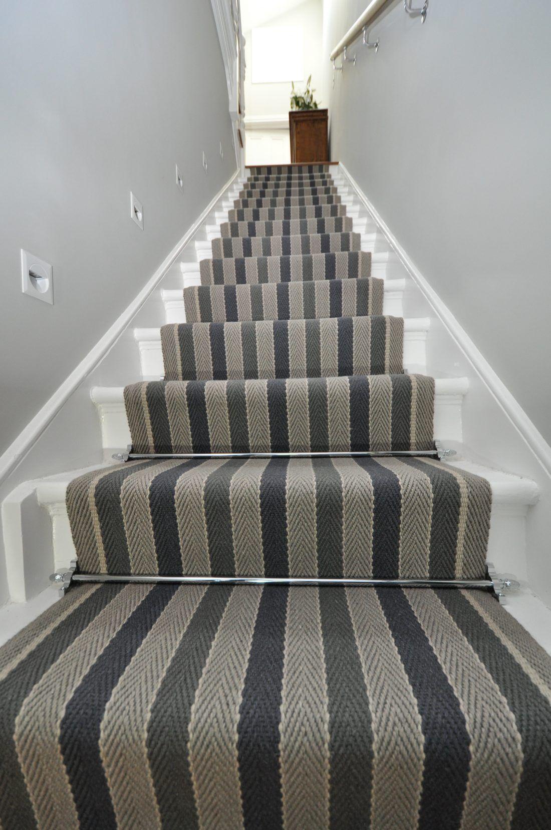 Best Ellington 2 Off The Loom Stair Runner Ellington Stairs 400 x 300