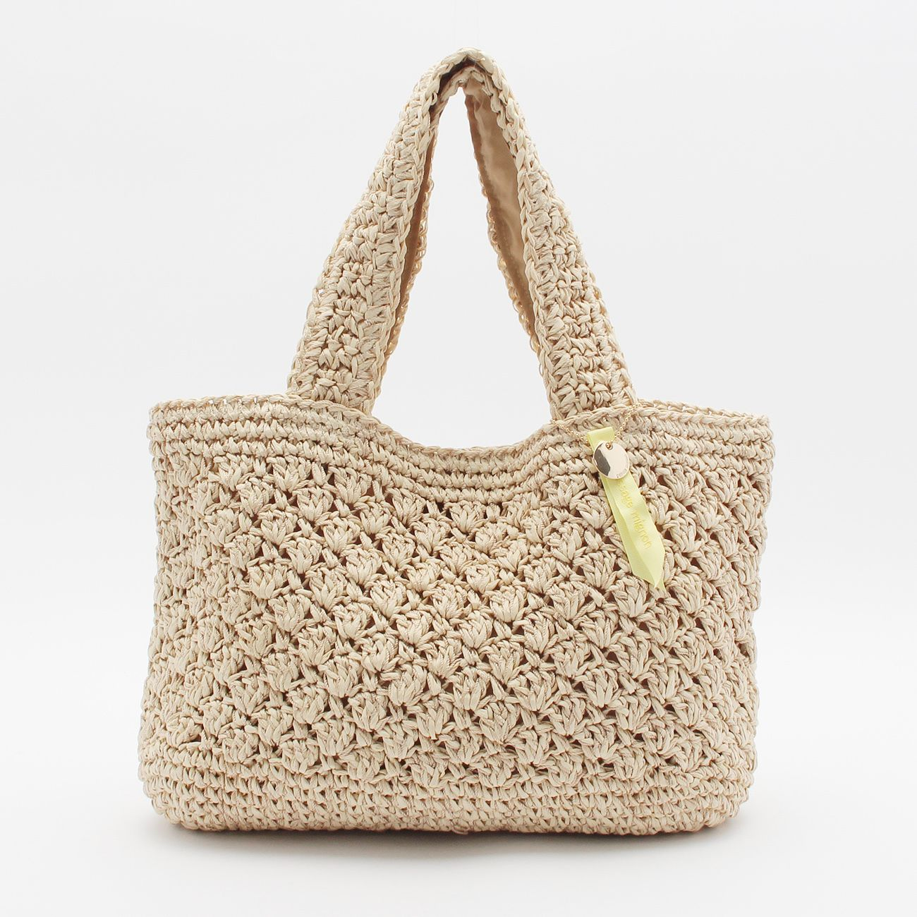 passage mignon crochet bag